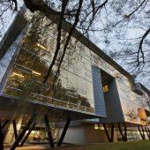 Stephen Hawking Center | Blog da Arquitetura