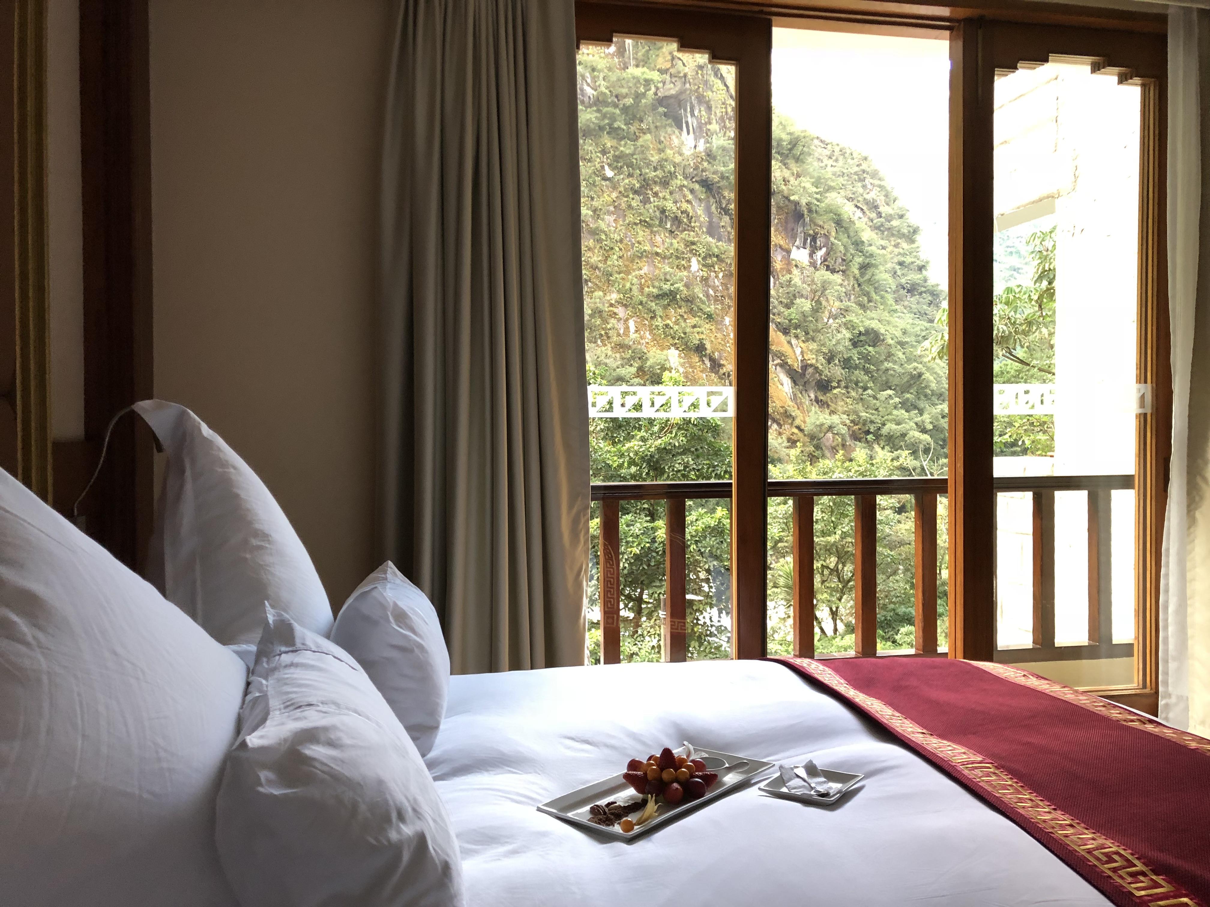 Hotel Sumaq
