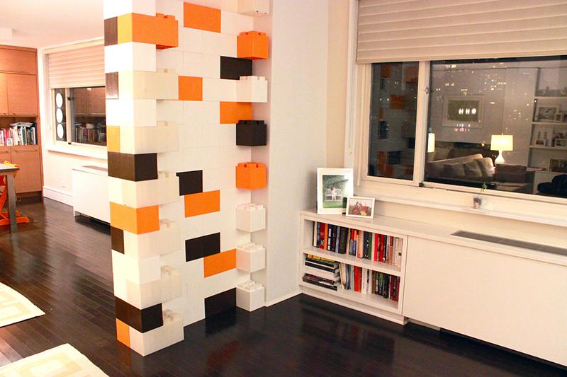 arquitetura everblocks blocos de montar gigantes